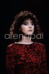 REQUIEM by Andrew Lloyd-Webber; Sarah Brightman (soprano soloist) New York, USA: February 1985; Credit: Clive Barda / ArenaPAL www.arenapal.com