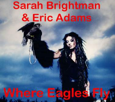 Where Eages Fly